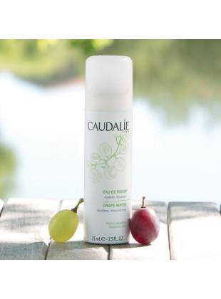Зволожуюча виноградна вода-bio® для обличчя - 75мл
