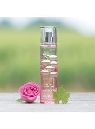 Освіжаюча вода Rose de Vigne