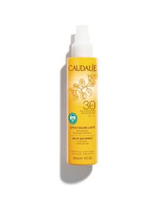 Солнцезащитный спрей-молочко для лица и тела SPF30