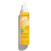 Сонцезахисний  спрей-молочко для тіла та обличчя SPF50