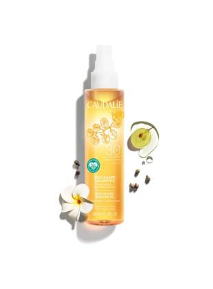 Сонцезахисна олія для ідеальної засмаги  SPF30