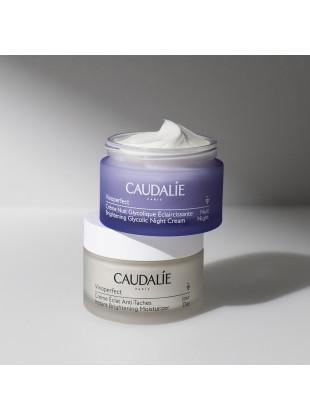 Vinoperfect Нічний крем для сяяння шкіри з гліколевою кислотою