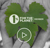 Caudalie - Member 1% for the planet
